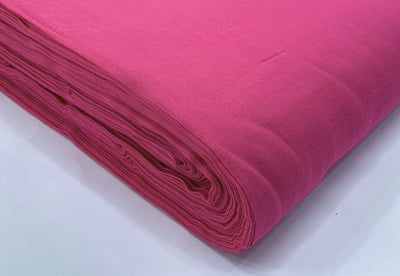 Hot Pink | Full Voile