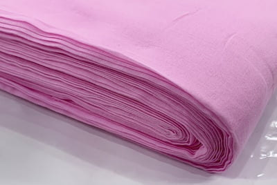 Pink Full Voile