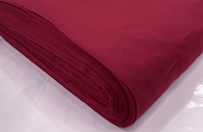 Red Maroon | Full Voile