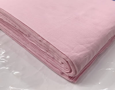 Cherry Pink | Full Voile