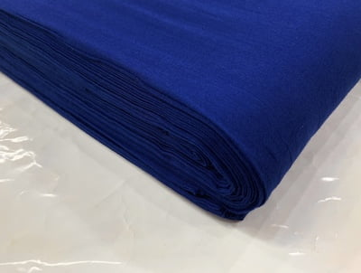 Rich Blue | Full Voile